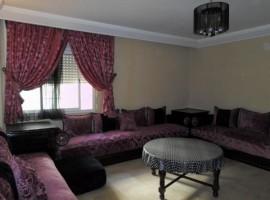 Appartement meublé à louer - LM06