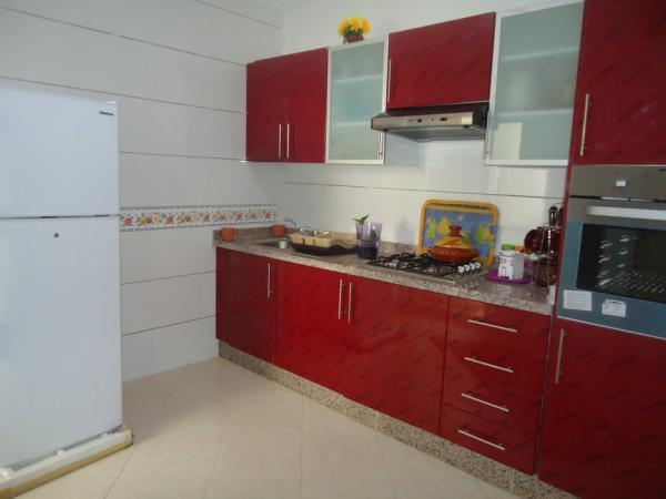 Appartement à louer - LM07