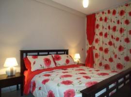 Appartement à louer - LM08