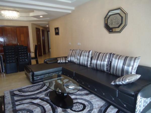 Appartement à louer - LM10