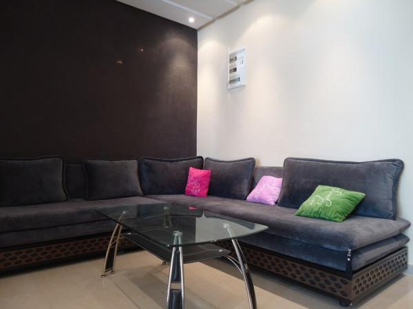 Appartement à louer - LM15