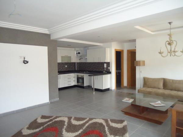 Appartement à vendre - VA24