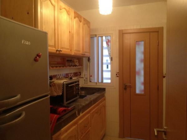 Appartement à louer - LM25