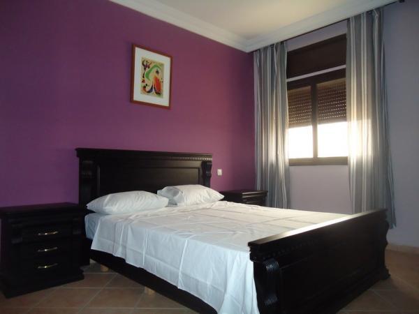 Appartement à louer - LM30