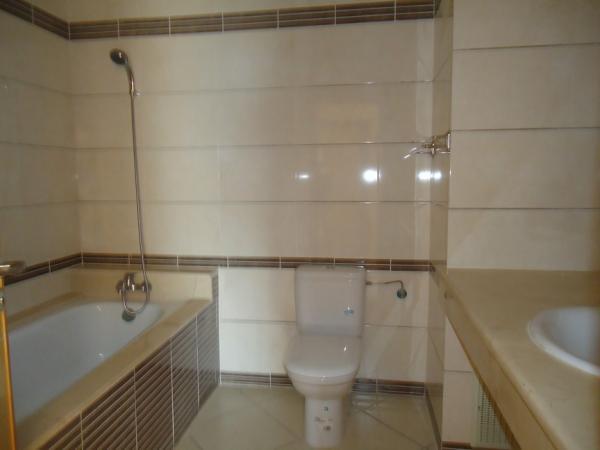 Appartement à louer - LV31