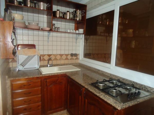 Appartement à louer - LM32