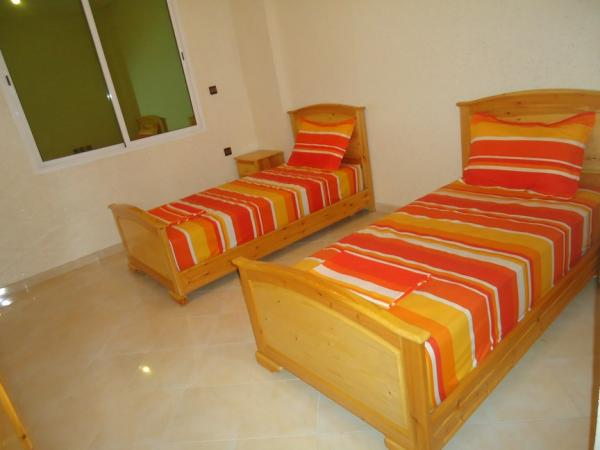 Appartement à louer - LM35