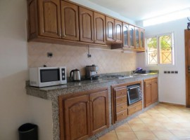 Villa à louer - LM38