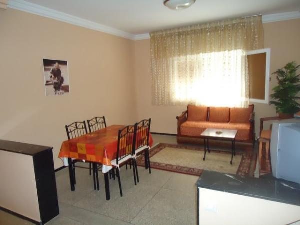 Appartement à louer - LM46