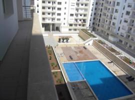 Appartement à louer - LV54