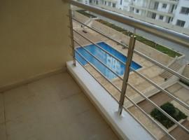 Appartement à louer - LV55