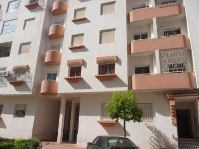 Appartement à vendre - VA71