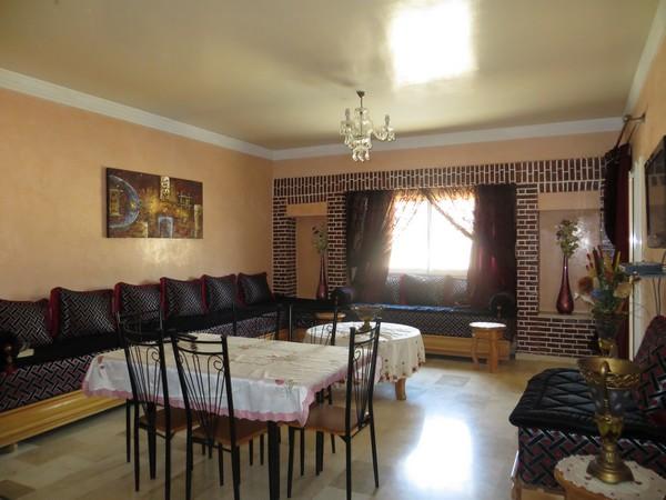 Appartement à louer - LM76