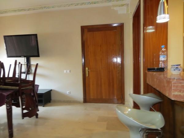Appartement à louer - LM77