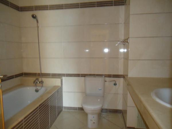 Appartement à louer - LV81