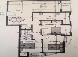 Appartement à vendre - VA82