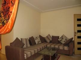 Appartement à louer - LM95