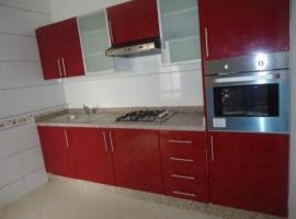 Appartement à louer - LV108