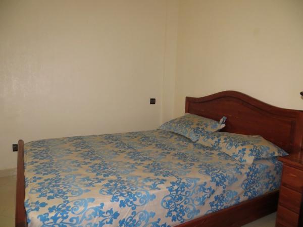 Appartement à louer - LM116