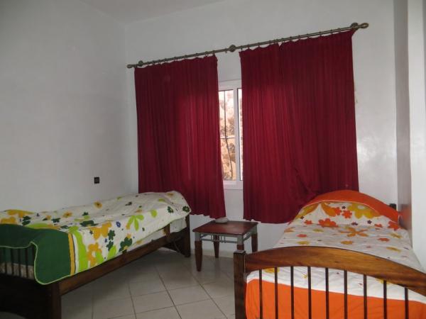 Appartement à louer - LM118