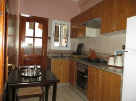Appartement à vendre - VA100