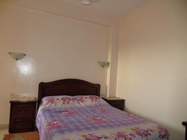 Appartement à louer - LM124