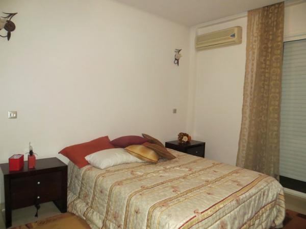 Appartement à louer - LM132