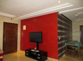 Appartement meublé  à louer - LM134