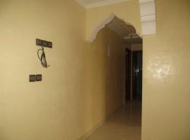 Appartement vide - LV171
