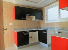 Appartement moyen standing - VA187