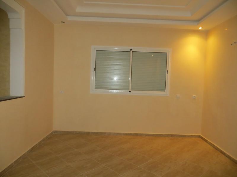 Appartement a vendre agadir - VA196