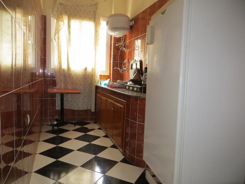 Petit appartement a vendre - VA202