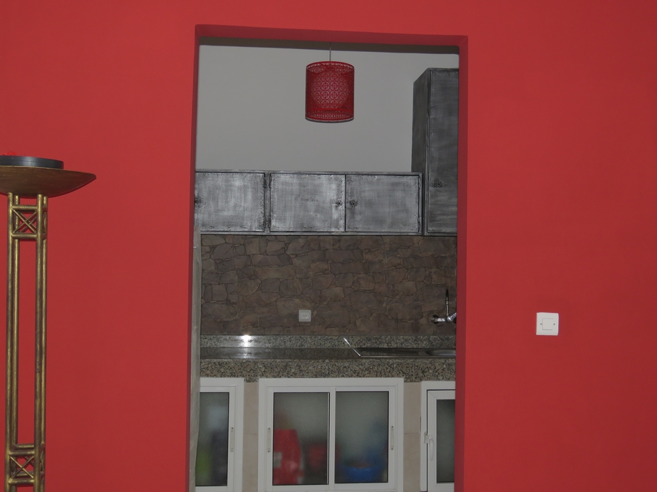 Maison au centre ville - VM208