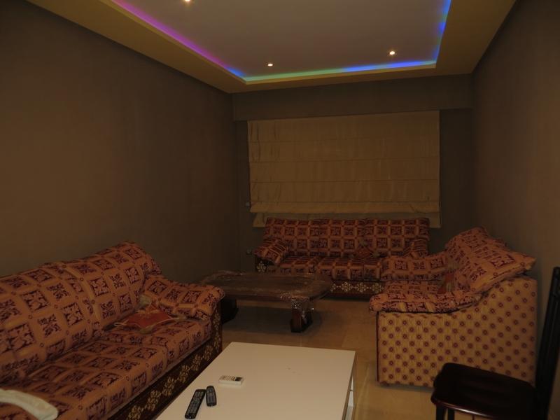 Appartement prés du souk - LM217