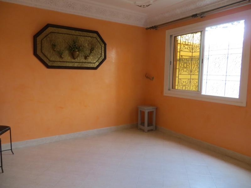 Appartement a quartier dakhla - VA216