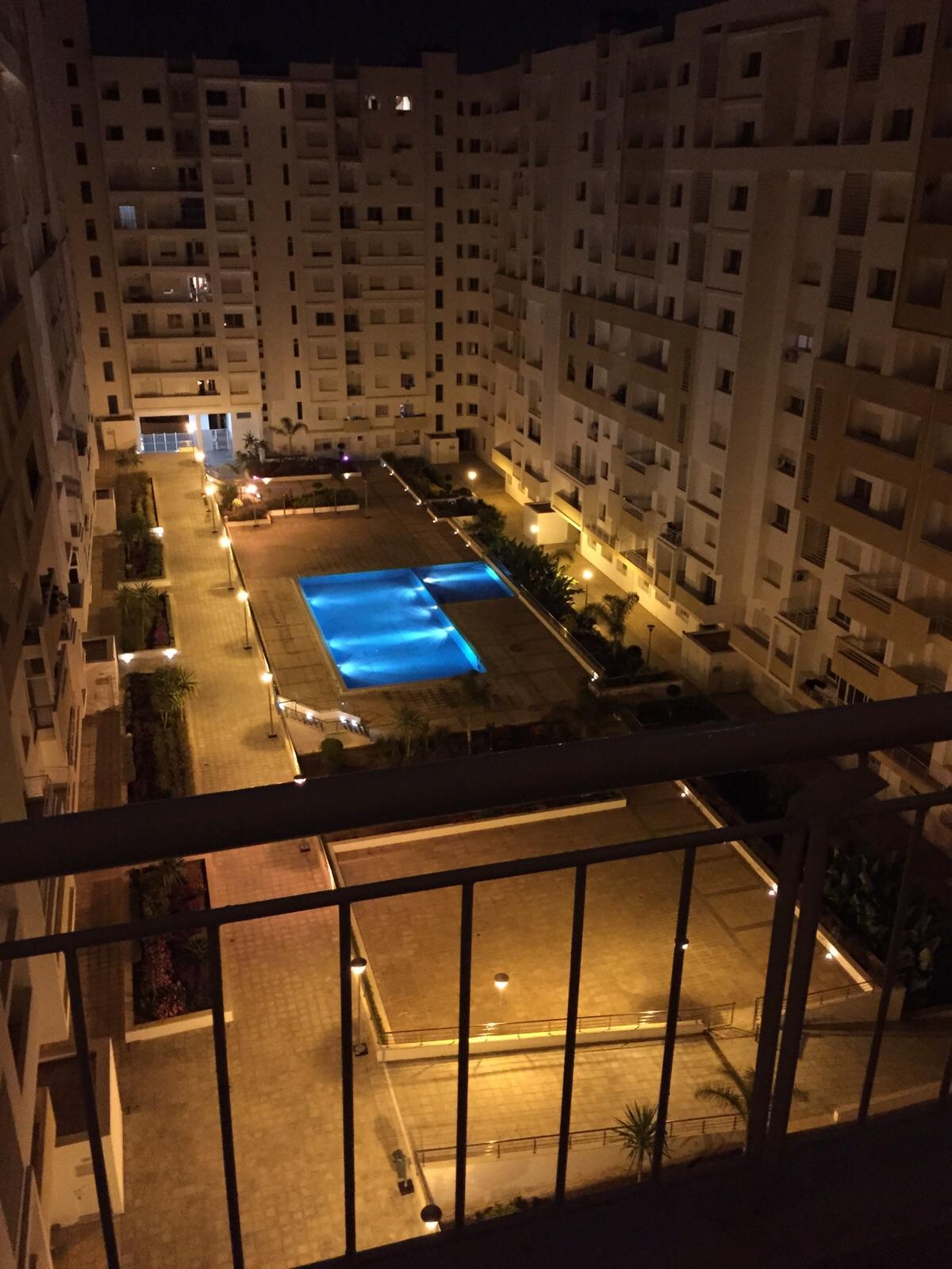 Appartement meublé a Agadir - LM224
