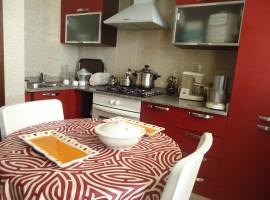 Appartement meublé - LM223