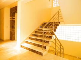 Appartement de standing - VA225
