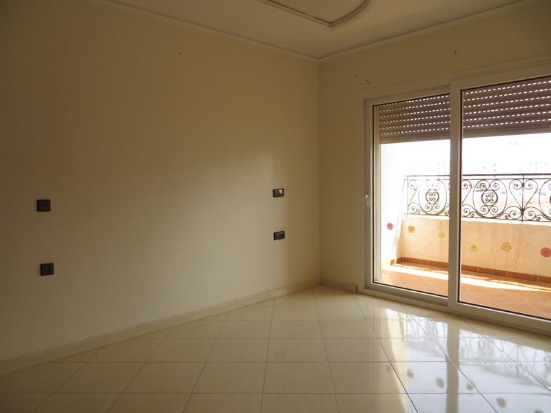 Appartement avec parking sous sol - LV222