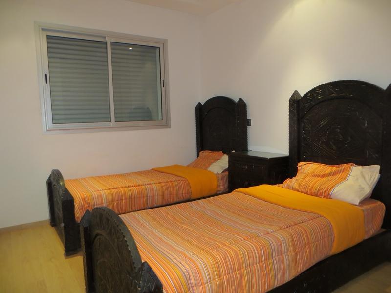 Appartement meublé au centre ville - LM230