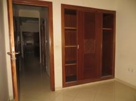 Appartement Vide Au Rdc - LV238