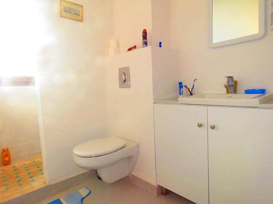 Appartement Meublé Vue Mer - VA247