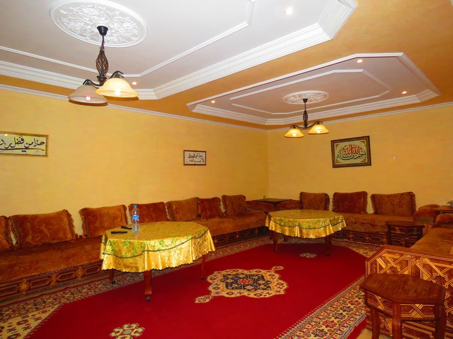 Chambres 3 for Villa a louer agadir avec piscine