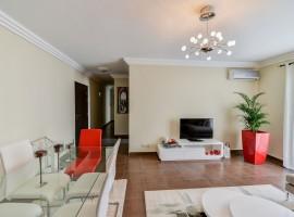 Appartement neuf au centre d'agadir – VA252
