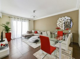 Appartement neuf au centre d'agadir - VA251