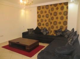 Petit appartement meublé - LM268