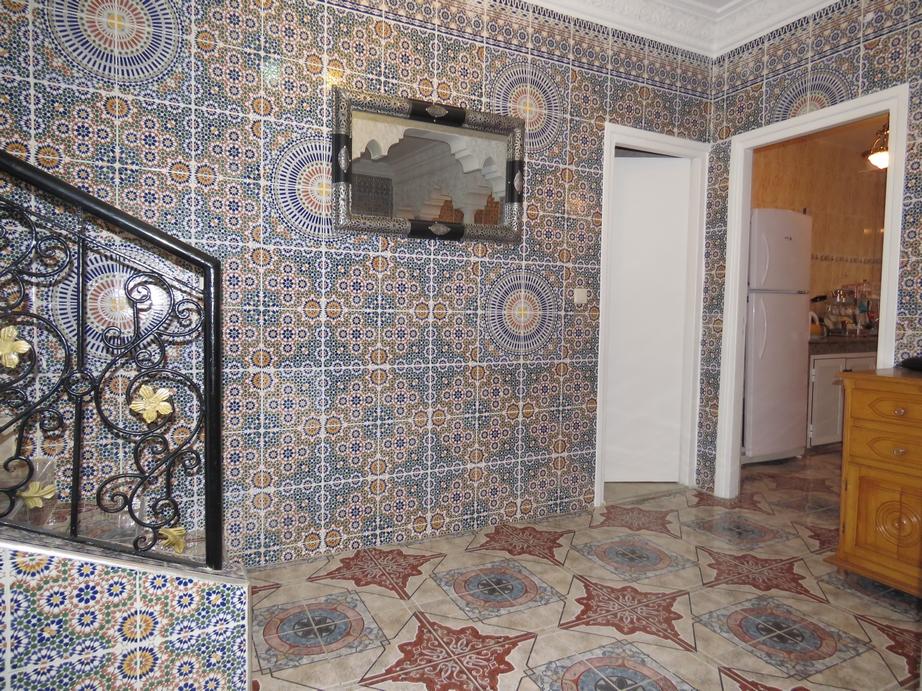 Villa vide ou meublée - LM269