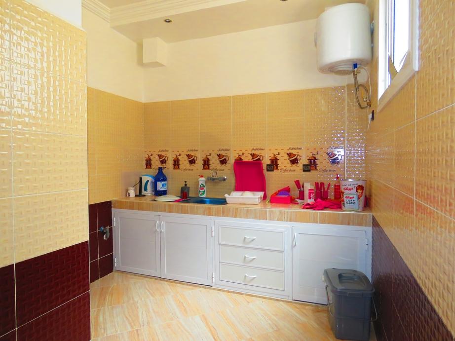 Petit appartement au centre - LV265