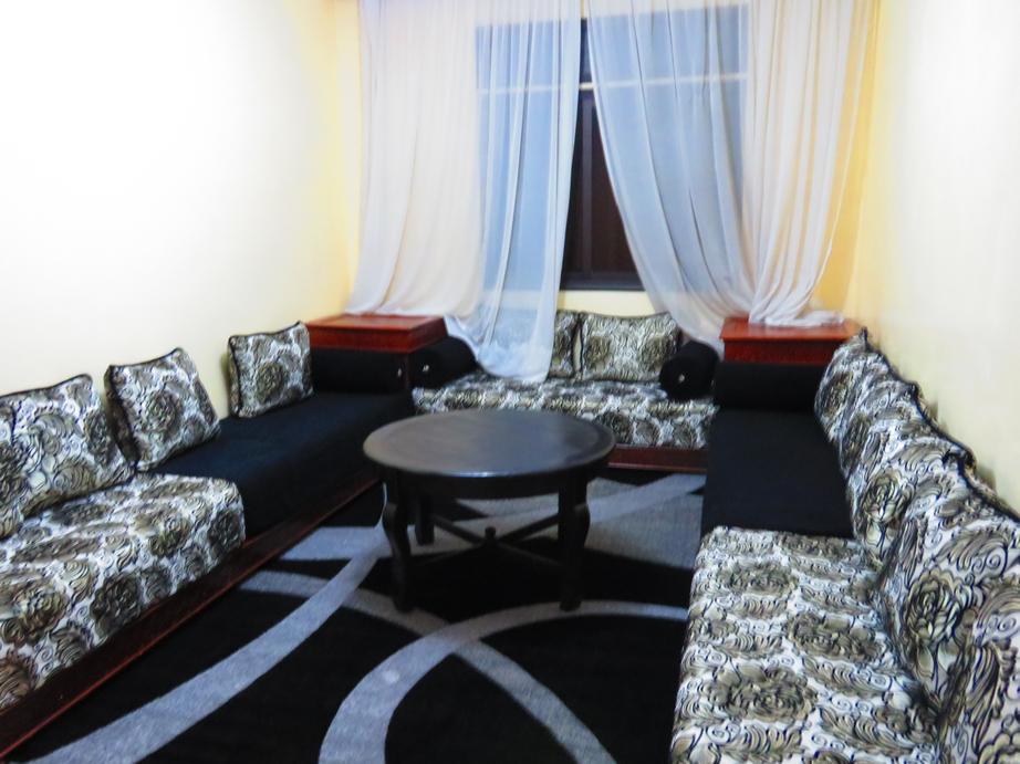 Appartement avec piscine - LM277