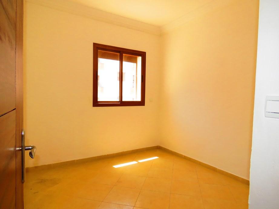 Appartement neuf vide a agadir - LV287
